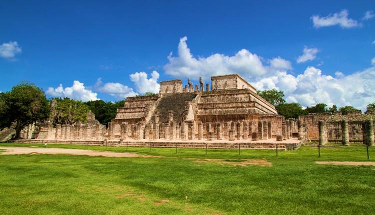 México - Civilizações Maias