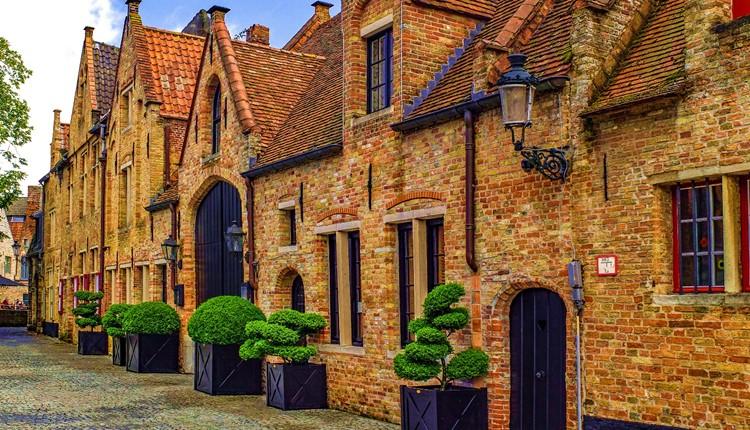 Bélgica e Holanda