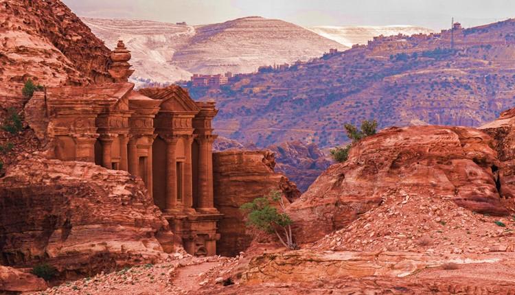 Raízes da Jordânia