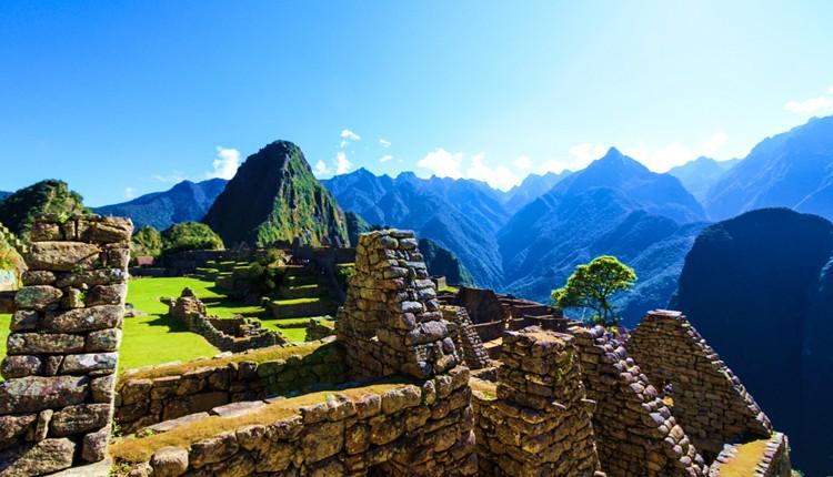 Peru Imperio Inca