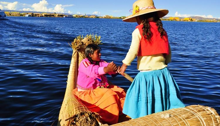 Peru e Bolivia