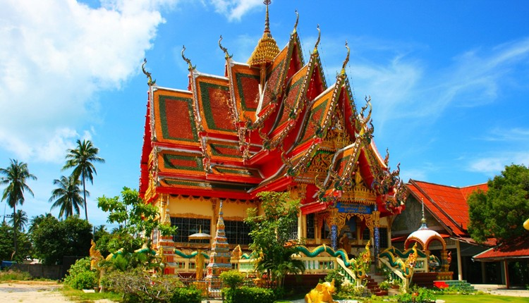 Tailândia - Triângulo Dourado