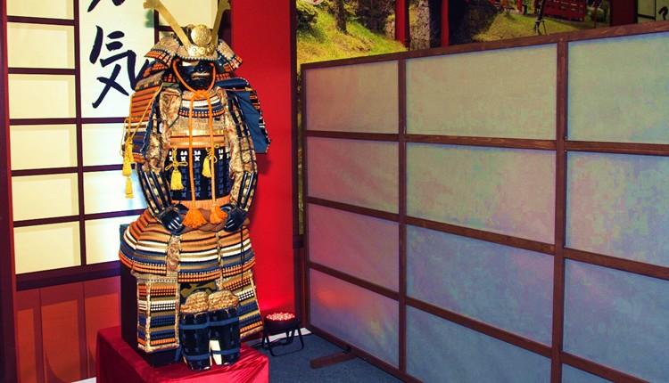 Japão dos Samurais