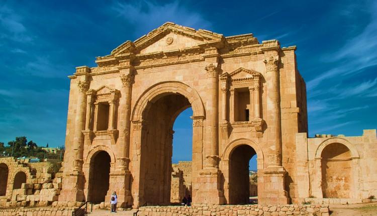 O Melhor da Jordânia