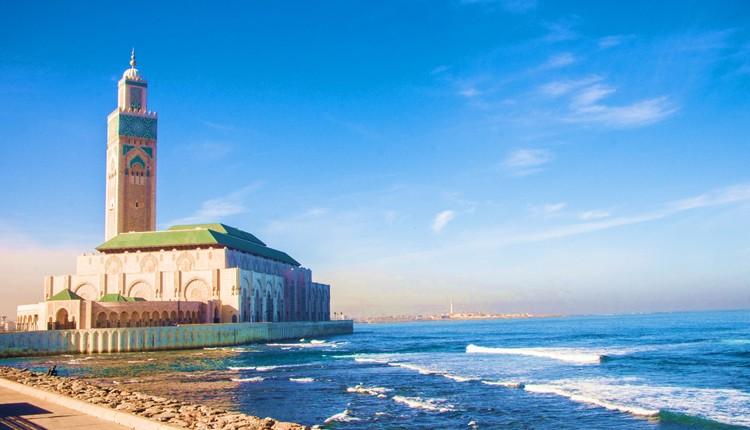 O Melhor de Marrocos