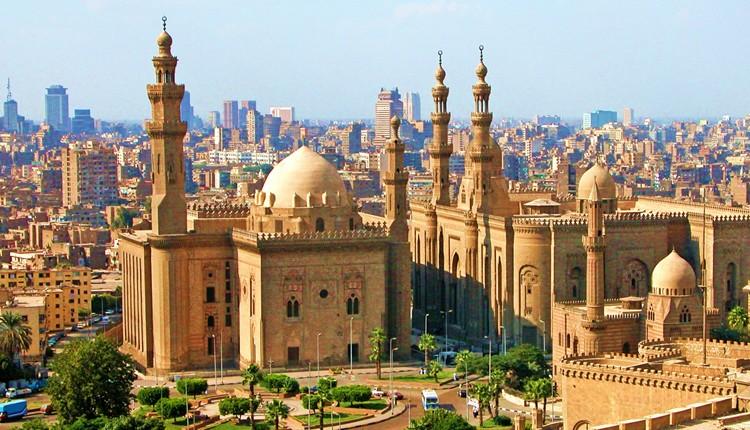O Melhor do Egipto