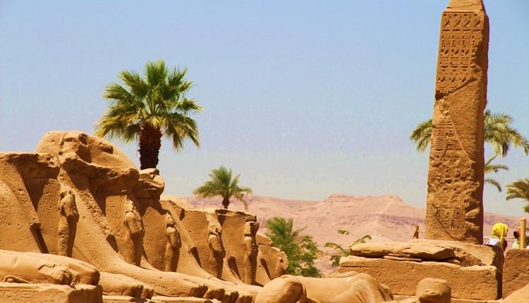 Glória do Egito