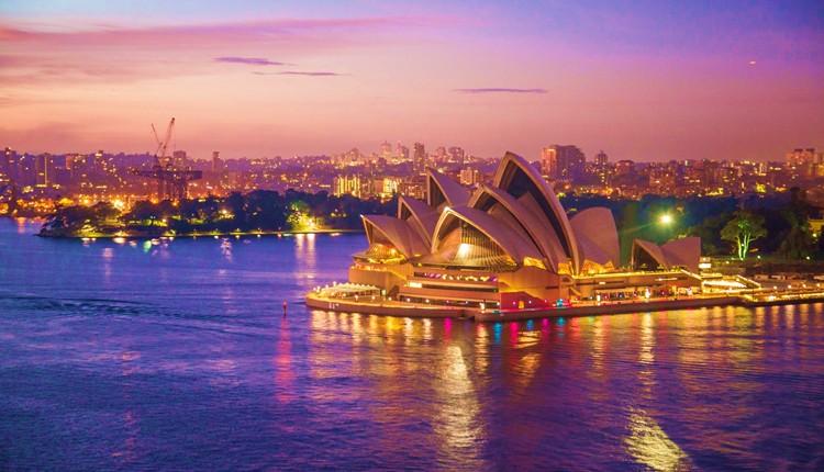 Super Austrália