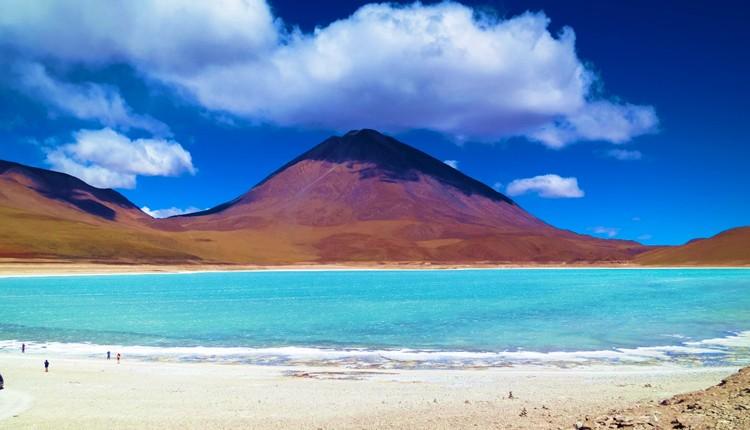 Peru com Deserto de Atacama