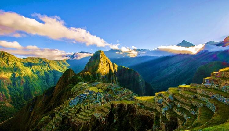 Peru - Dos Incas à Amazónia