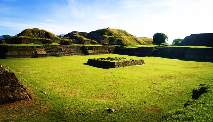 México Arqueológico
