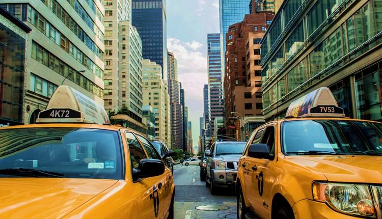Nova Iorque - A Grande Maçã
