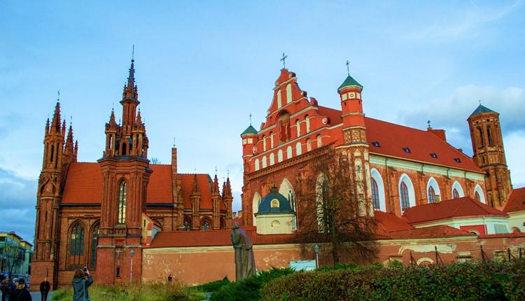 Báltico com Bielorrússia