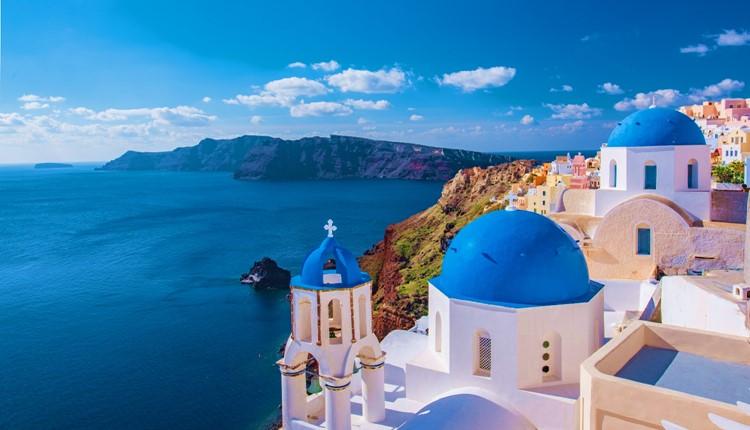 Odysseus - Atenas e Cruzeiro de 4 noites no Mar Egeu