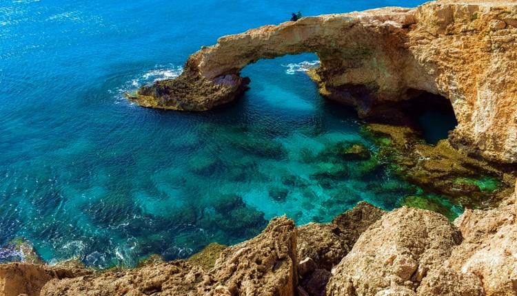 Chipre - A Ilha de Afrodite