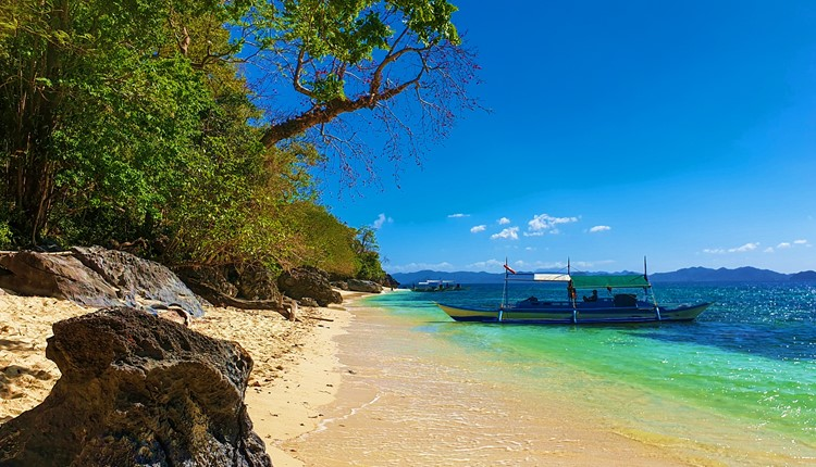 Filipinas - Combinados Manila + Praias