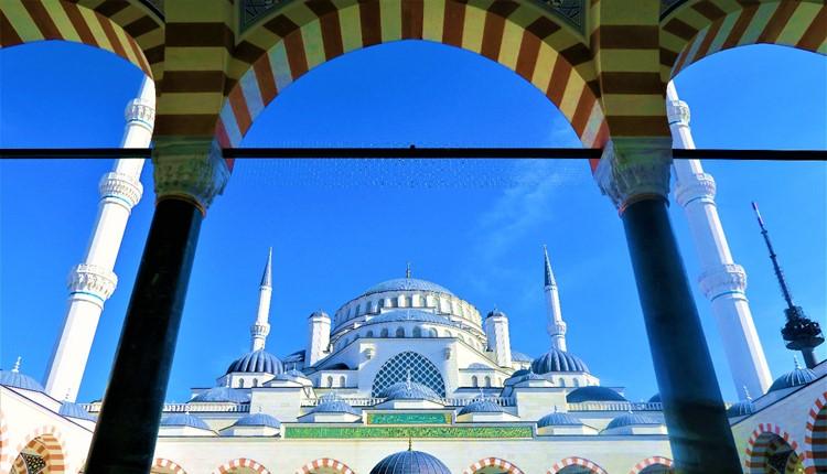 Istambul e Capadócia