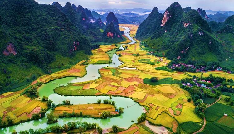 VIETNAME / CAMBODJA