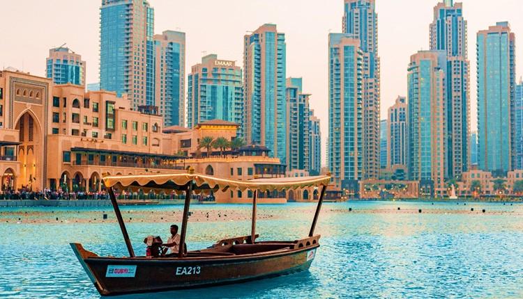 Dubai (Cidade)
