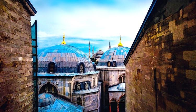 Turquia Eterna 8 Dias