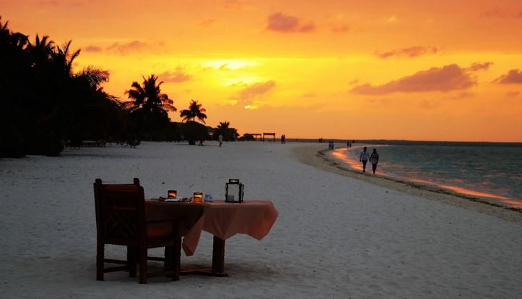 Maldivas - Especial Lua de Mel