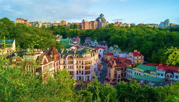 Ucrânia e Polónia