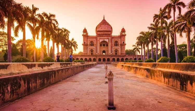 Índia Clássica com Nepal