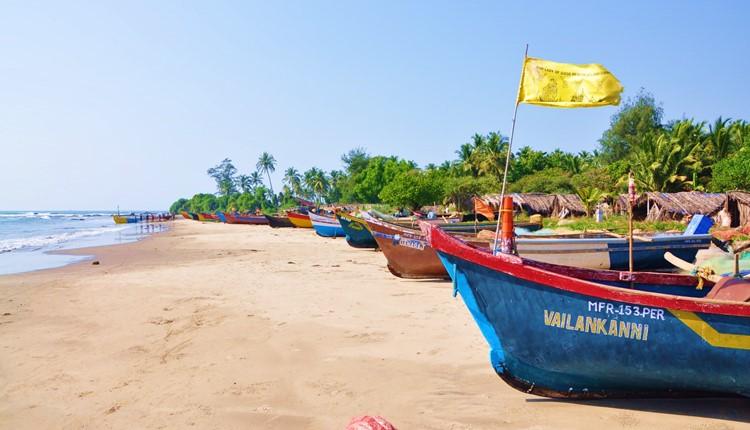 Jóias da Índia com Goa