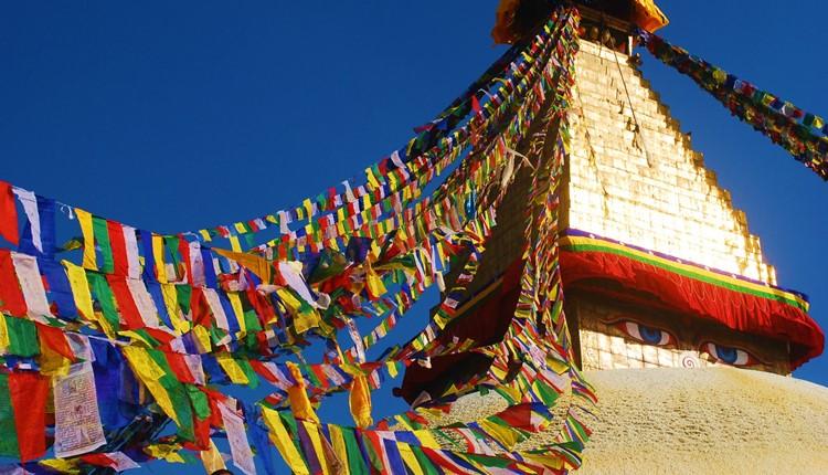 Índia Sagrada com Nepal