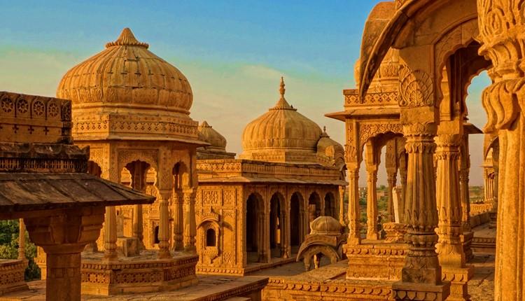 Índia dos Marajás