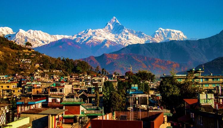 Nepal - Reino dos Himalaias