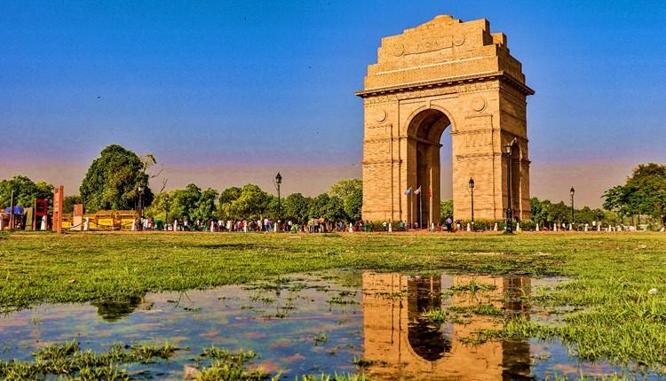 Triângulo Dourado com Goa e Bombaim