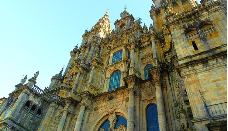 Belezas do Norte de Portugal e Santiago