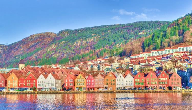Escandinávia e Fiordes