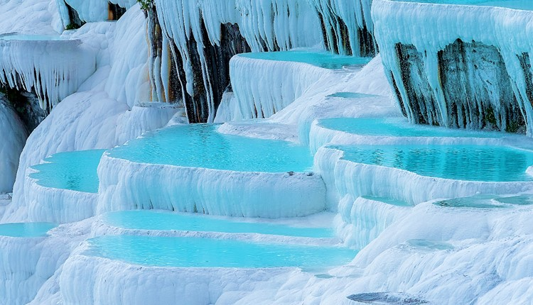 Turquia Clássica (Inverno)