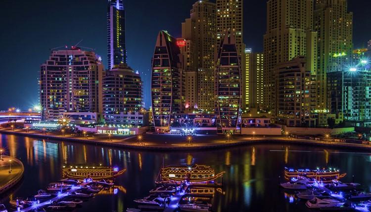 Fim de Ano nos Emirados