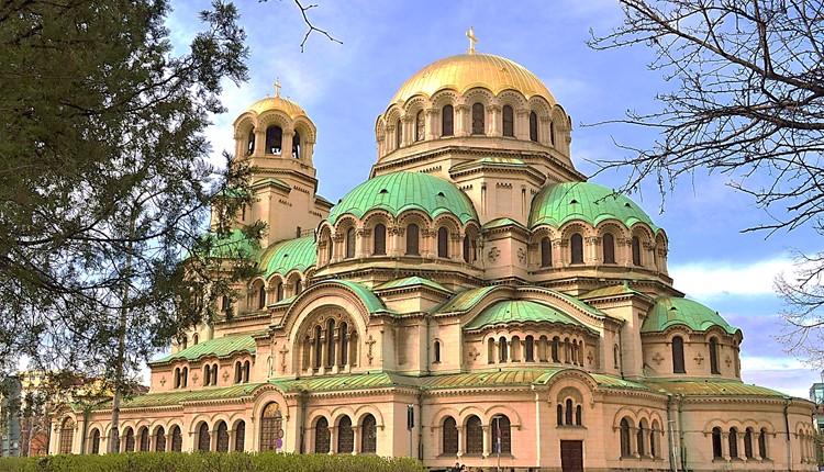 Bulgária - Terra das Rosas