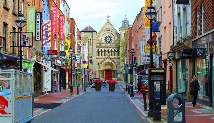 Dublin-Galway