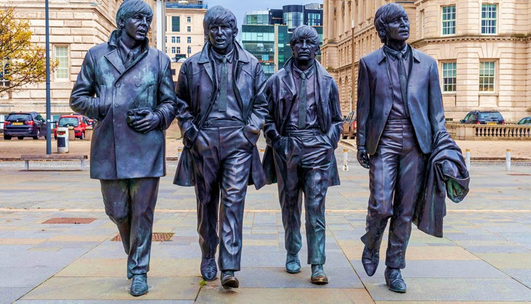 Londres-Liverpool