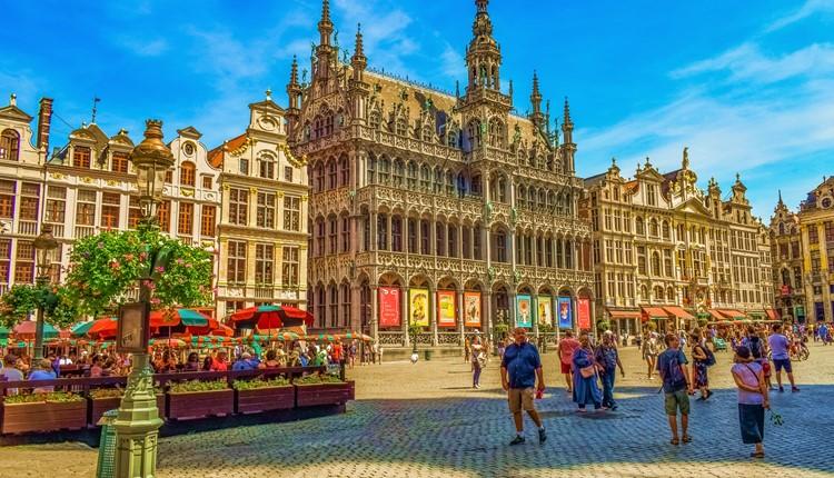 Bruxelas-Antuérpia