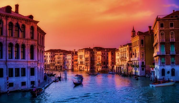 Roma-Florença-Veneza