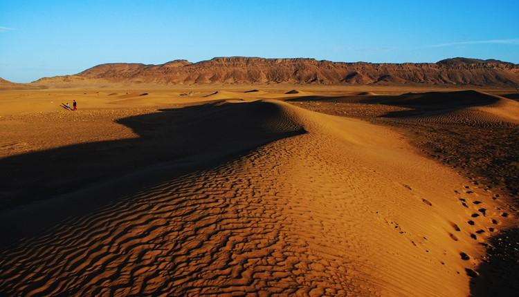 Marrocos - Escapada ao Deserto