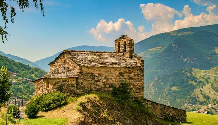 Lourdes, Andorra e Barcelona 2021/22 (R-3004)
