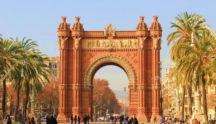 Grandes Cidades de Espanha - II 2021/22 (R-2001.2)