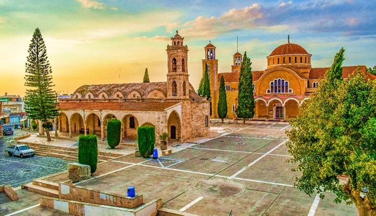 À Descoberta de Chipre