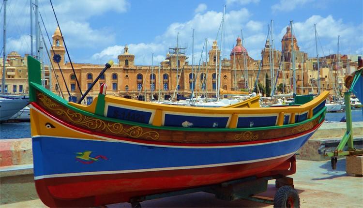 Malta com Sicília