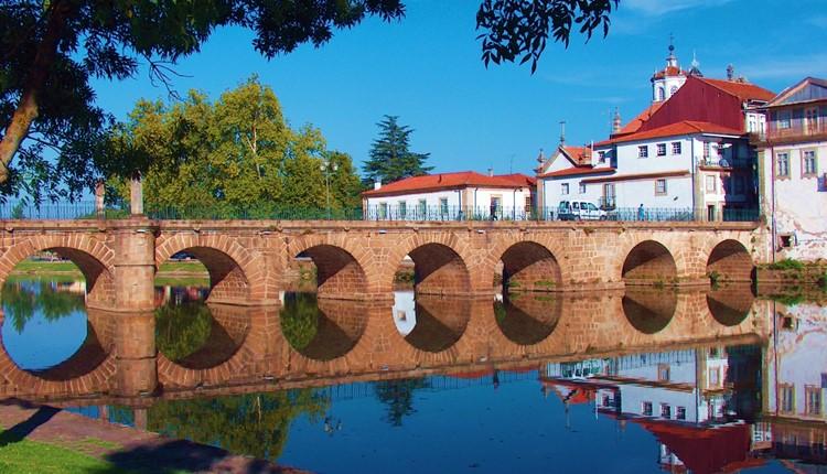 Mítica Estrada Nacional 2 – Portugal de Norte a Sul 2021/22 (T-1065)
