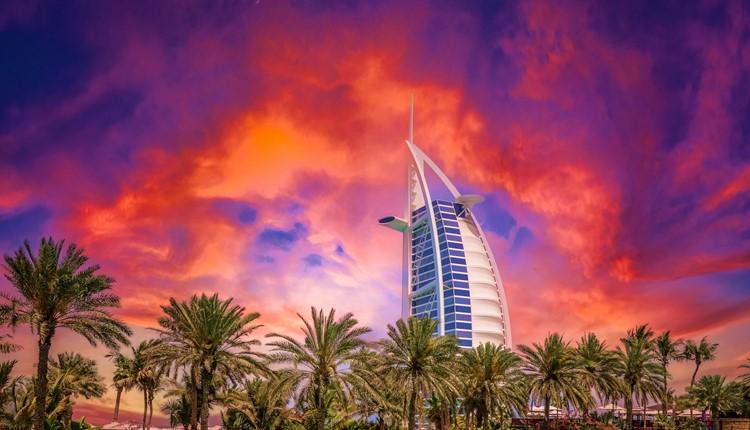 Escapada ao Dubai