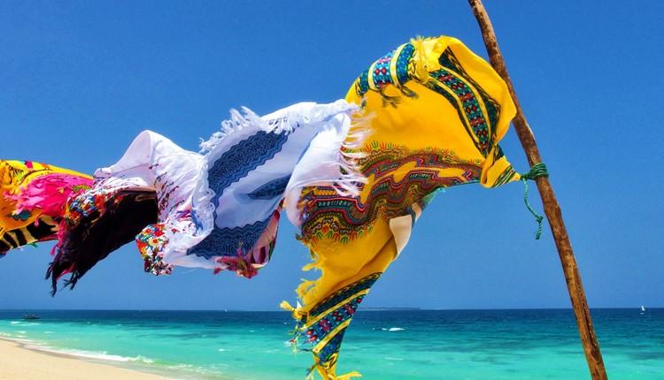 Zanzibar com Dubai