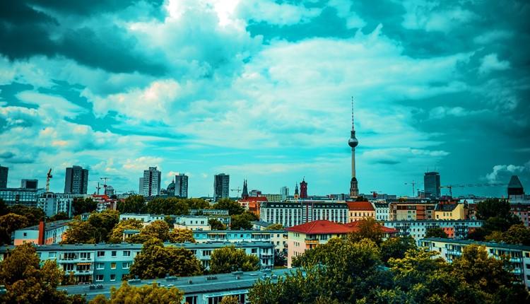 Frankfurt-Berlim-Munique